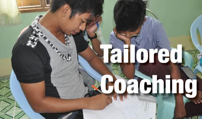 Tailoredcoaching